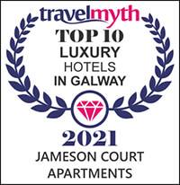Top 10 Luxury Hotels in Galway