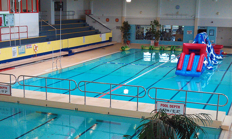 Family hotels in salthill jameson court galway - Hotels in salthill with swimming pool ...
