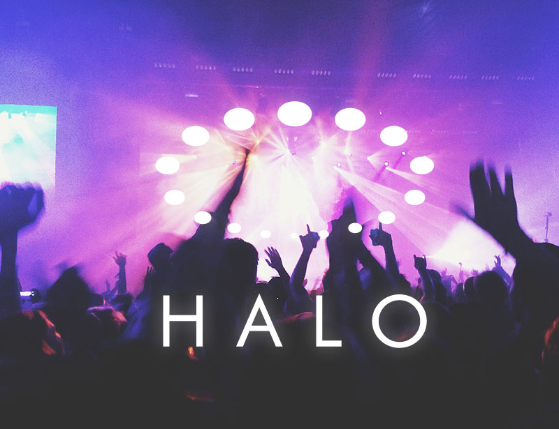 Halo Nighclub Galway | Jameson Court | Nearby Attractions